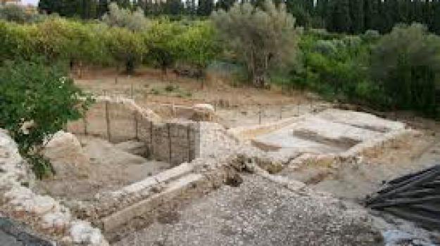 gemellaggio, pompei, scavi, sibari, Calabria, Archivio