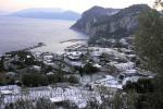 Ecco la grande nevicata Emergenza in 11 regioni