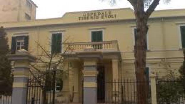 medico, melito, minacciato, Reggio, Calabria, Archivio