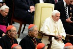 """""""Pregate per per me e per il futuro Papa"""""""