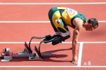 Oscar Pistorius sano di mente durante il delitto
