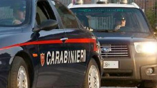 carabinieri, carmine sarcone, op. aemilia, Catanzaro, Calabria, Archivio
