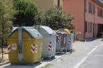 Sposta un cassonetto a Corigliano Rossano, calci e pugni a un netturbino