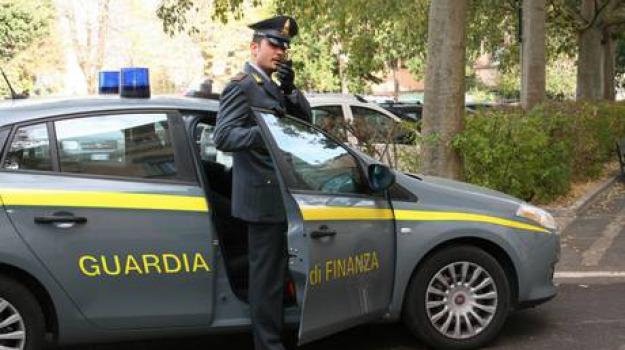 'ndrangheta, guardia di finanza, sequestri, Calabria, Archivio