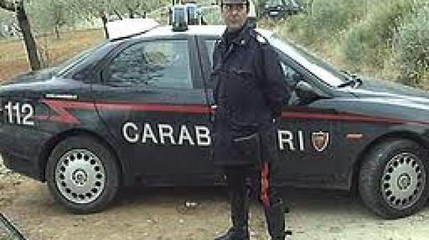 arresti, corigliano, Calabria, Archivio