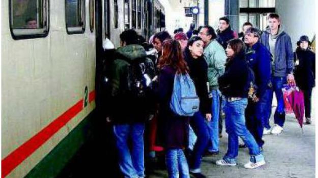 pendolari, Calabria, Archivio