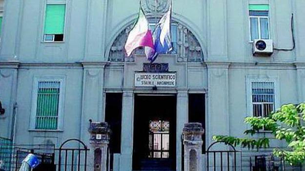 liceo archimede, violenza sessuale, Messina, Archivio