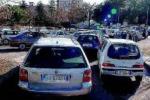 Classifica traffico Palermo peggiore in Italia