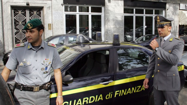 arresti, false verifiche fiscali, Calabria, Archivio
