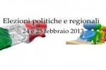 Elezioni politiche Ecco come si vota