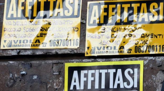 affitti, catanzaro, Catanzaro, Archivio