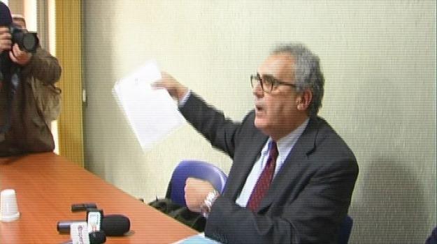 giustizia, nicola adamo, Cosenza, Calabria, Archivio