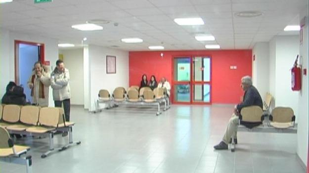 eredità, infermiera, Sicilia, Cronaca