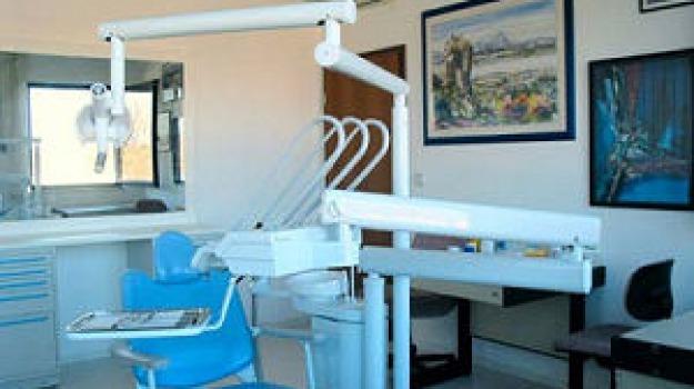 studio dentistico, Calabria, Archivio