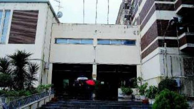 liceo archimede, Messina, Archivio