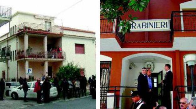 anziani, belvedere, Calabria, Archivio