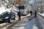 Autotrasportatore fa sparire 50 mila € di acciaio