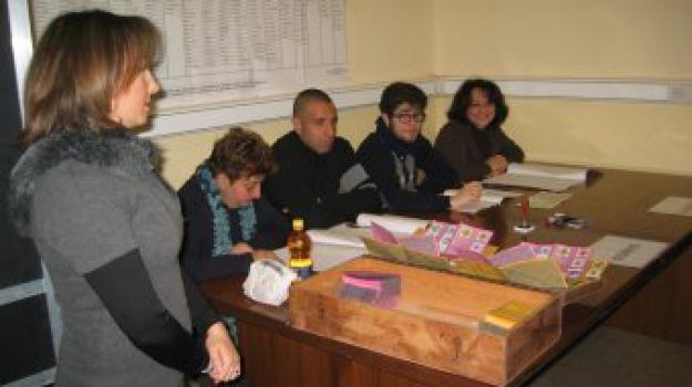 messina voto, Messina, Archivio