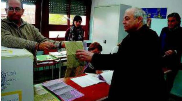 politiche 2013, Reggio, Calabria, Archivio