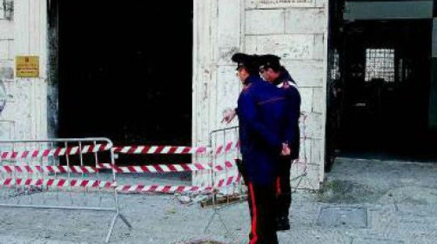 processo epilogo, Reggio, Calabria, Archivio