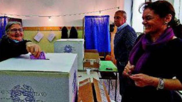 politiche 2013, Cosenza, Calabria, Archivio