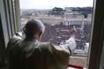 Il Papa riceve i cardinali di Vatileaks