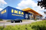 Ikea blocca la vendita di polpette in Italia
