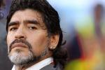"""Maradona in Italia """"Non sono un evasore"""""""