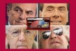 Senato senza maggioranza Boom di Grillo
