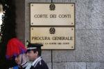 Calabria: Corte conti, Regione chiarisca dati su contributi a settori forestali e idrogeologici