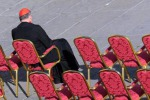 Papa, ultima udienza attesa in Piazza S. Pietro