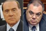 Chiesto per Berlusconi il giudizio immediato