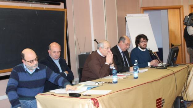 grillo, politica, unical, Cosenza, Calabria, Archivio
