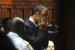 Oscar Pistorius reo di omicidio colposo