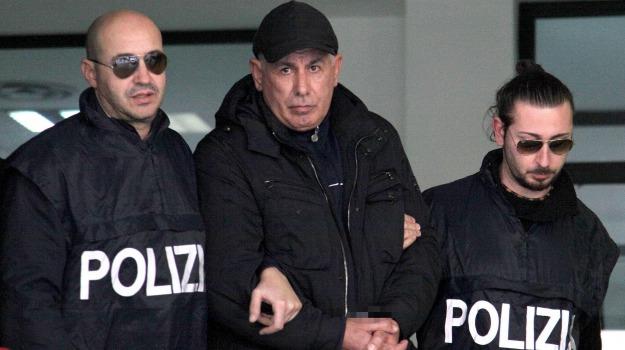 arrestato, catanzaro, domenico leotta, Catanzaro, Reggio, Calabria, Archivio