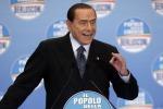 Berlusconi promette: rimborseremo l'Imu