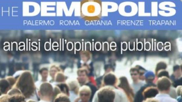 demopolis, elezioni politiche 2013, sondaggio, Calabria, Archivio, Cronaca