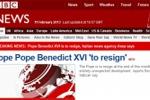 Le reazioni politiche all'addio di Ratzinger