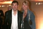 Giampiero Ingrassia e Barbara Cosentino