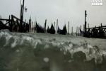 Venezia, previsti 160 cm acqua alta, terza di sempre