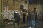 Morte senzatetto sit-in a Cosenza sarà lutto cittadino
