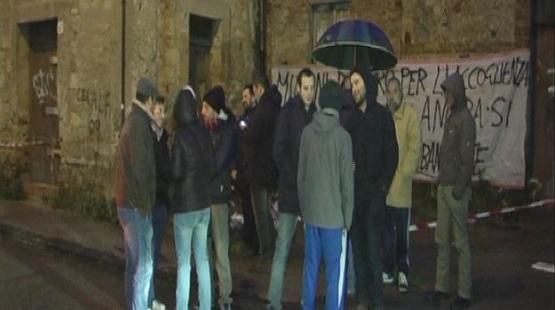 cosenza, funerali, rogo, senzatetto, Cosenza, Messina, Archivio