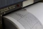 Lieve terremoto a Castelgandolfo