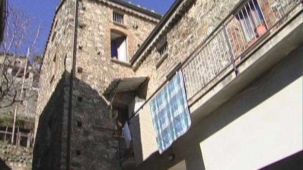 casolare, fatima, rogo, Cosenza, Calabria, Archivio