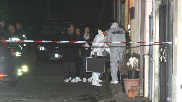 omicidio suicidio, terme vigliatore, Sicilia, Archivio