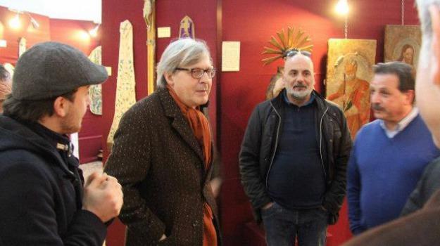 morano, vittorio sgarbi, Calabria, Archivio