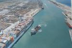 Porto di Gioia Tauro snodo della droga, 270 chili di cocaina in un container: valgono 55 milioni