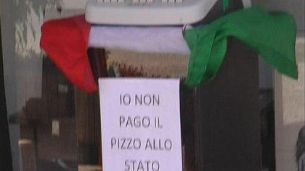 montalto uffugo, protesta fisco, roberto corsi, Calabria, Archivio