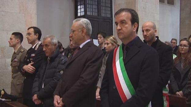 cattedrale, cosenza, immigrati, Cosenza, Calabria, Archivio