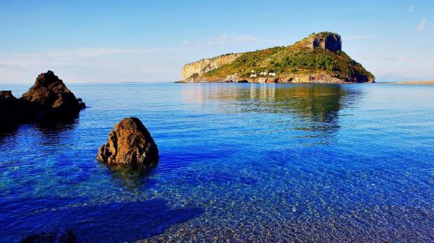imprenditore, praia a mare, turisti, Calabria, Archivio